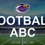 NFL Football ABC – T