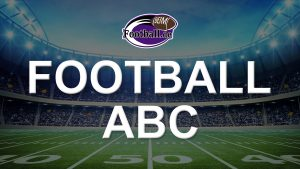 NFL Football ABC