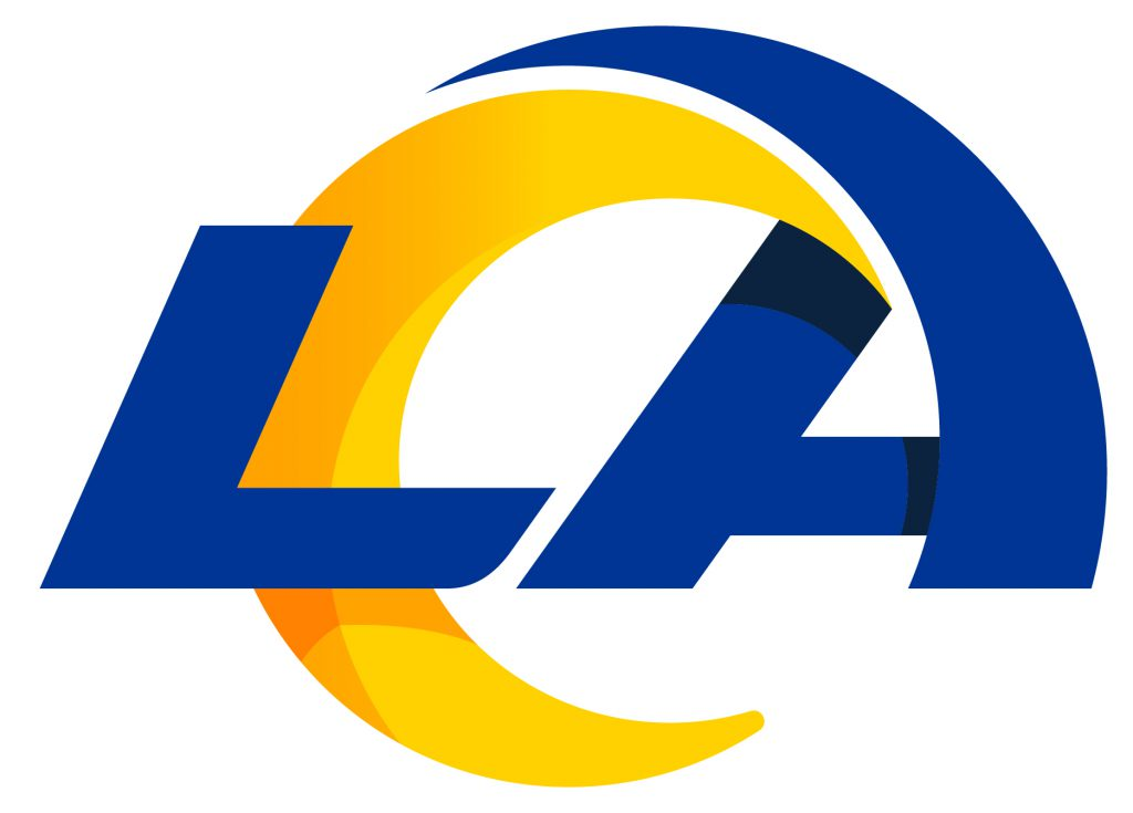 Los Angeles Rams - Logo