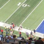 Tom Brady verlässt die Patriots