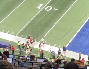 Tom Brady verlässt die Patriots - SB LIII