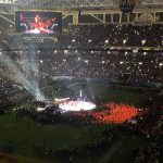 Super Bowl Halftime Show - Rekorde in Miami