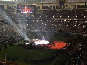 Super Bowl Halftime Show - 2