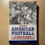 Neue Football Bücher