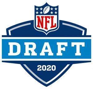 NFL Draft 2020 - Logo