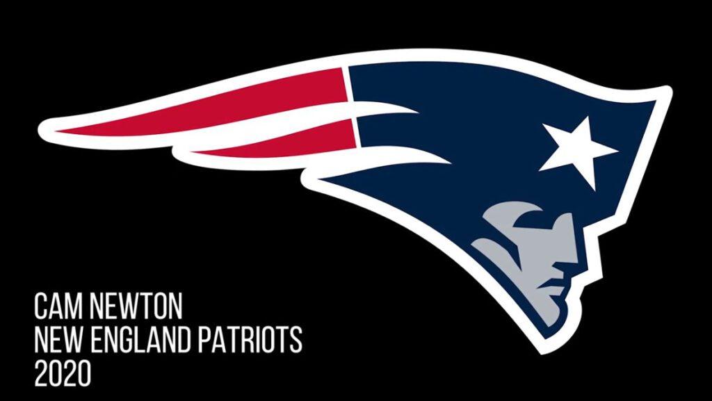 Cam Newton - Patriots