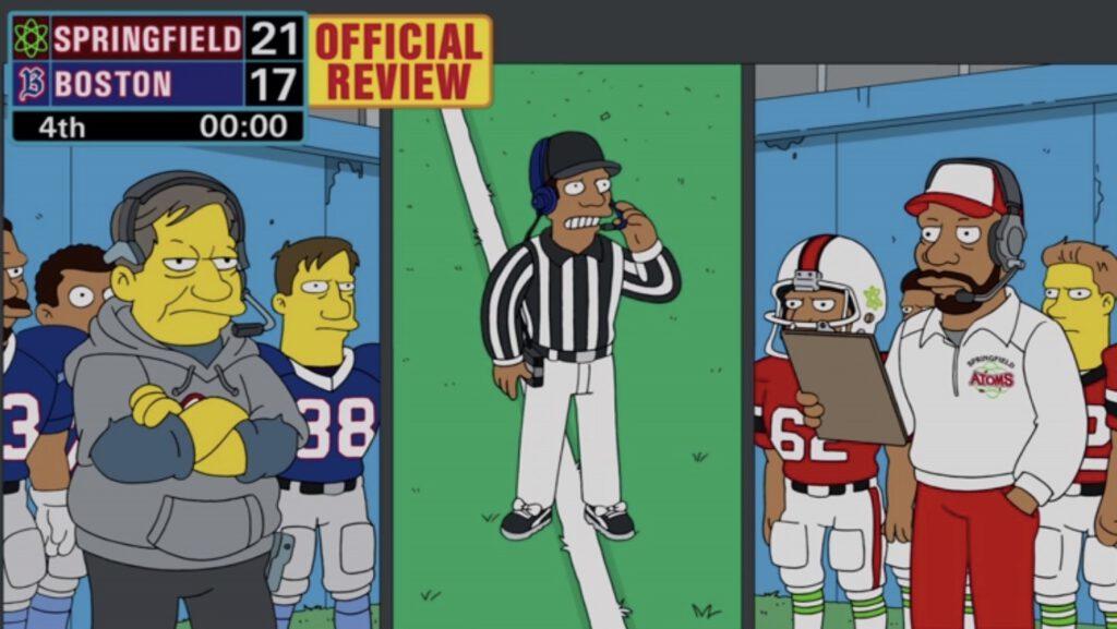 Die Simpsons - Bill