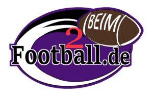 2 Jahre BeimFootball.de - Logo