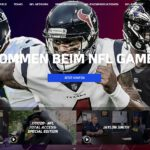 Neu im NFL Game Pass 2020