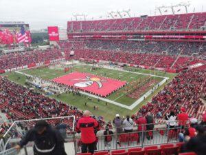 Tampa Bay Buccaneers - Start
