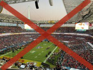 Die NFL-Saison muss ausfallen - Titel