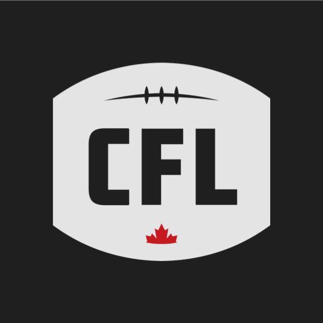 Wo kann ich die CFL sehen - Logo
