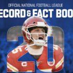 NFL Fakten 2020