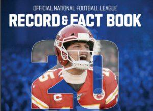 NFL Fakten 2020 - Titel