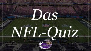 NFL-Quiz - Titel
