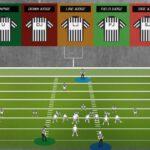 NFL Schiedsrichter - das machen sie