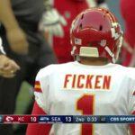 Die lustigsten Spielernamen in der NFL