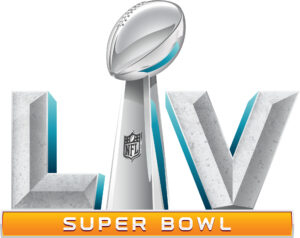 Super Bowl LV - Logo