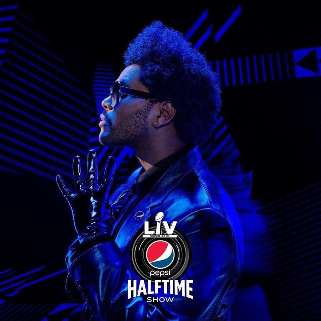 The Weeknd - Offiziell
