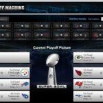 ESPN Playoff Machine