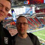 Playoff-Analyse mit Martin Pfanner