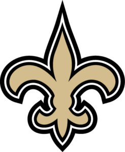 New Orleans Saints - Logo