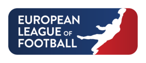 European League of Football - Logo