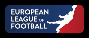 European League of Football - Logo