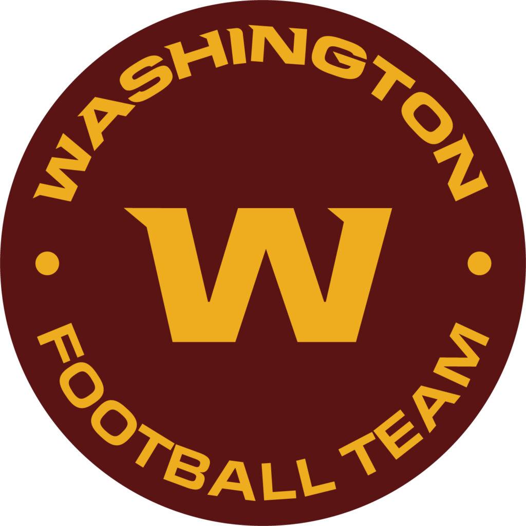 Washington Football Team - Logo