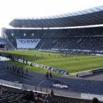 Hier könnte die NFL in Deutschland spielen