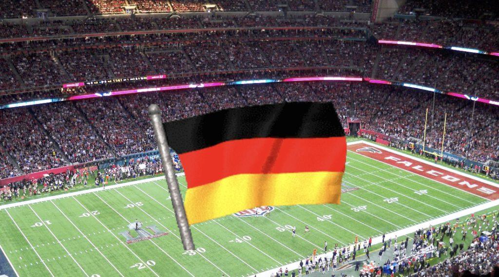 Der beste deutsche NFL-Spieler