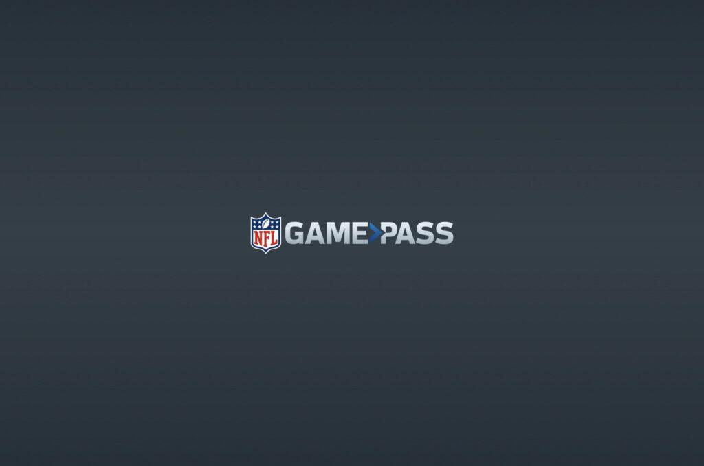 NFL Game Pass - Start