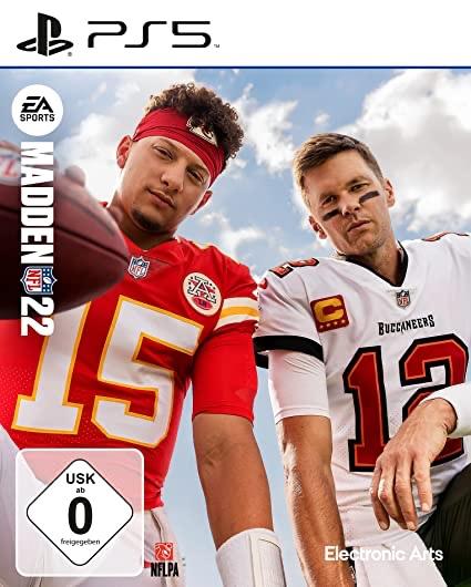 Madden NFL 22 gewinnen