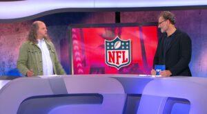 NFL Saison 2021 bei ran - Titel