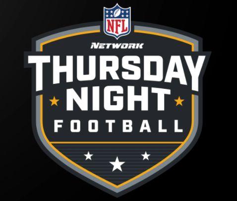 Thursday Night Football - Logo