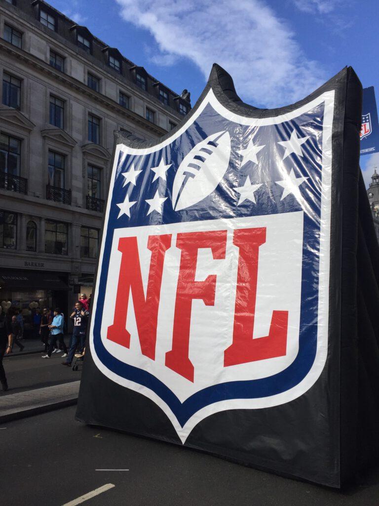 Der perfekte Trip zur NFL - Party