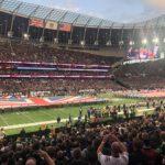 Der perfekte Trip zur NFL in London