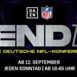 NFL ENDZN - hinter den Kulissen