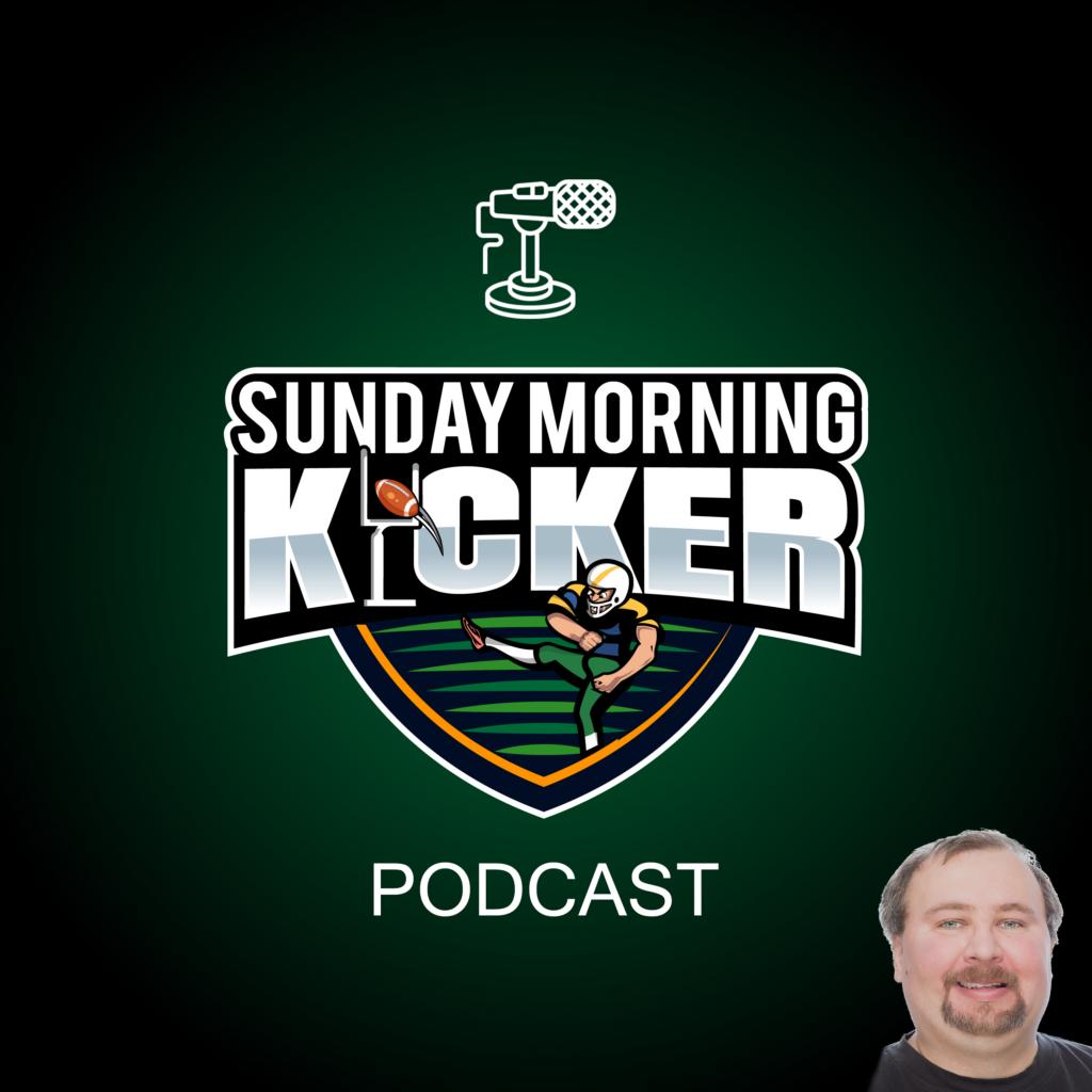 Sunday Morning Kicker - Ole
