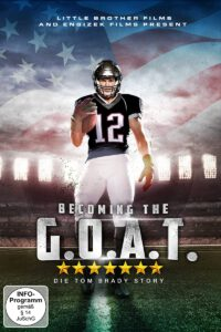 Becoming the Goat - Titel