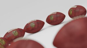 Wo soll die NFL in Deutschland spielen?